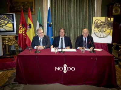 Sevilla se convertirá en Capital Mundial del Enganche el primer fin de semana de Mayo