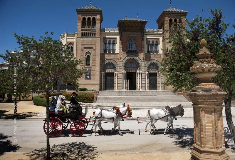 Sevilla Capital Mundial del Enganche 6